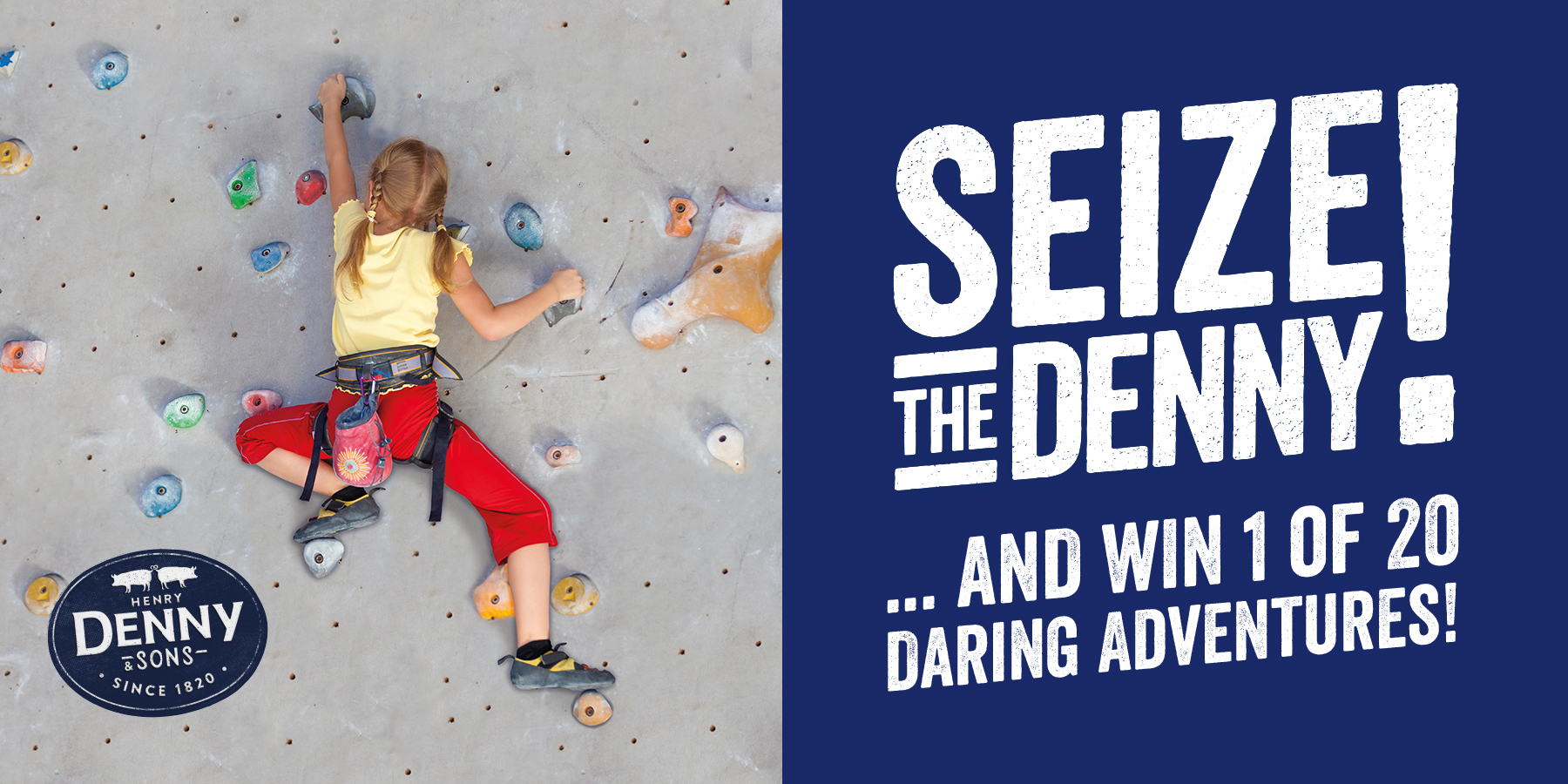 WIN 1 of 20 Daring Adventures